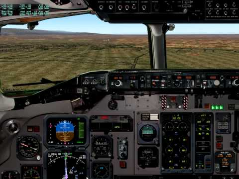 Md80 austral x plane 10 en mendoza youtube for Carrelage 80 x 80
