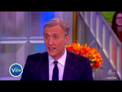 Nancy Grace, Dan Abrams On New Show, Talk Stormy Daniels Scandal, Casey Anthony Case | The View