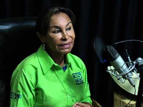 Entrevista Estelar en Radio Salinas