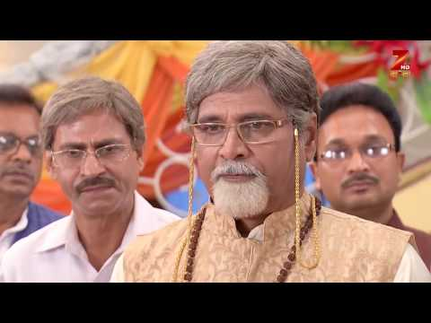 Aamar Durga - Indian Bangla Story - Epi 440 - June 12, 2017 - Zee Bangla TV Serial - Best Scene