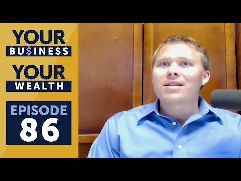 Basics of Life Insurance Part 6 - Spending Your DB While You Are Alive with Cory Shepherd