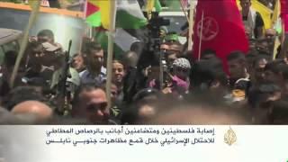 فصائل فلسطينية تطالب بوقف التنسيق مع الاحتلال