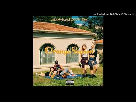 Larry June - 3rd Girl (Feat. G-Eazy & Zacari)