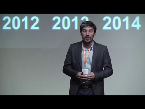 AWS Summit Series 2015 Barcelona: Intro and The Latest News From AWS re:Invent 2015