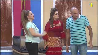 Husan Tera Jadu Mera || Promo || New Punjabi Stage Drama Trailer 2018