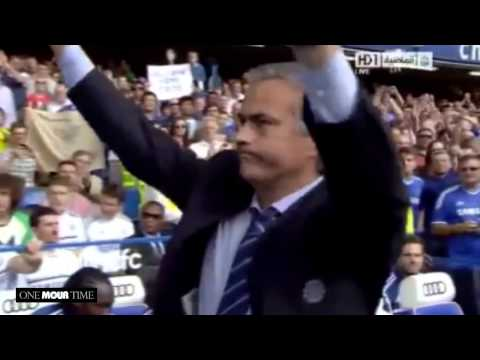 [NEW] Jose Mourinho's welcome back to Stamford Bridge -Chelsea [ONE MOUR TIME} 摩連奴光榮回歸史丹福橋[車路士之光]