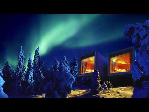 #WHA17 Best Innovation in a Hotel Concept Arctic TreeHouse Hotel - Winner
