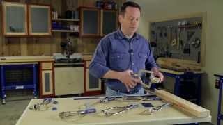 Kreg Automaxx™ Clamps Overview