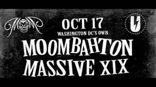 MOOMBAHTON REMIX VOL 1 2015 DJ YASH