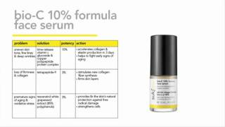 Suki Bio-C 10% Formula Face Serum at Simpateco