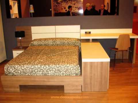 muebles juveniles feria del mueble zaragoza 2012 semper