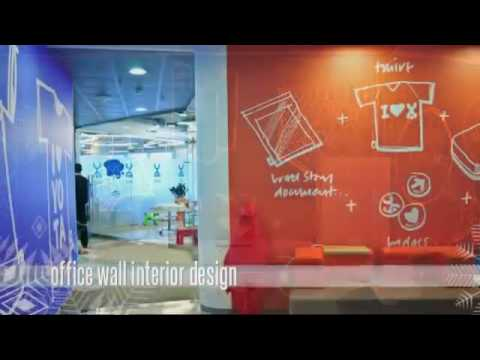 Best Office Interior designing company firm in Dhaka, Bangladesh