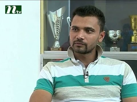 Mom fasts three to four days a week for me Mashrafe