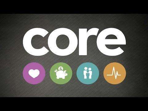 Core: Strengthening the Spiritual Core