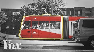 The real reason streetcars are making a comeback
