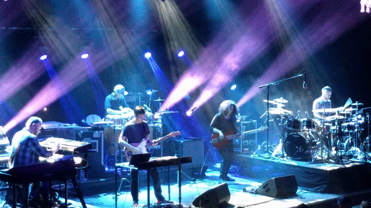 STS9 Blasts Off in Epic Fillmore Homecoming - PopMatters