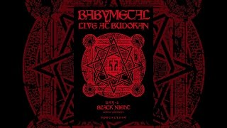 Babymetal:live At Budokan ~black Night Apocalypse~