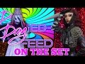 Vander Von Odd The Boulet Brothers Dragula Winner On The Set Drag Feed Hey Qween mp3