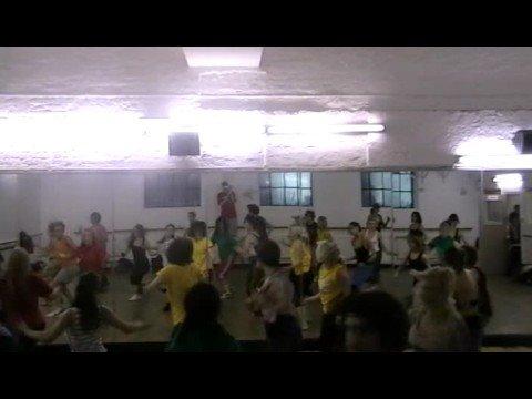 Rudeye 'Fusion Funk' Britney/Break The Ice @ Pineapple