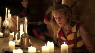 Смотреть клип Feuerschwanz - Auf Wiederseh'n