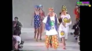 [AHE] BOY LONDON - Acid-House Fashion Show (1988)