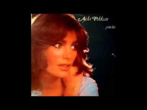 Ajda Pekkan - Combien Je T'aime