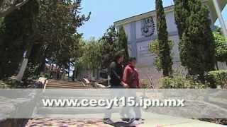 "IPN CECyT 15 ""Diódoro Antúnez Echegaray"""