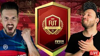 FIFA 19: Weekend League ballern!🔥Abfaaaaaaaaaaahrt