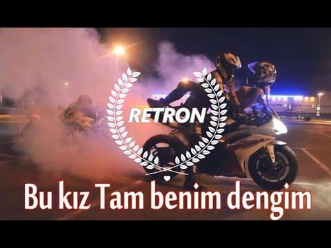 RETRON - BU KIZ TAM BENİM DENGİM