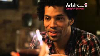 Dating Site Adults.co.uk TV Advert 10 second version