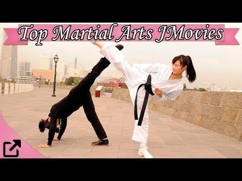 Top 10 Martial Arts Japanese Movies 2017