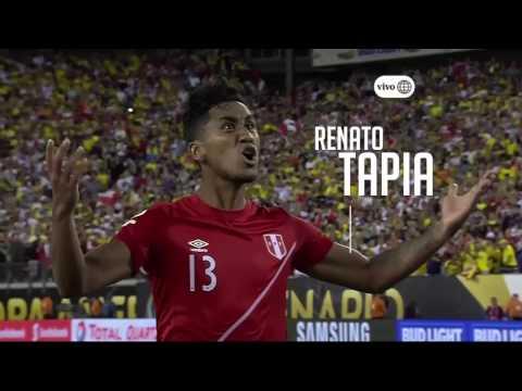 Renato Tapia - Highlights
