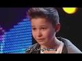غناء راب رائع جعل سايمون يضغط على الباز الذهبي في برنامج المواهب البريطانية مترجم mp3