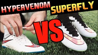 Superfly VS Hypervenom | Epic Boot Battle | F2Freestylers