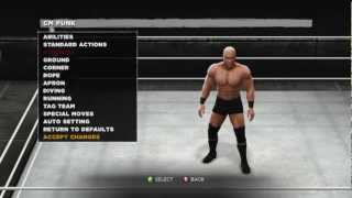 All about the WWE '13 Creation Suite with Bryan Williams (Official) thumbnail