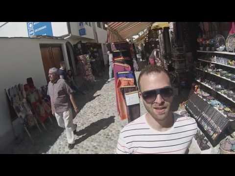 Travel Guide Motel Emen Mostar, Bosnia & Herzegovina