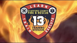 Stafford Recruit Academy 13