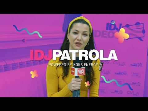 SVI ZELE DA BUDU U NJIHOVIM SPOTOVIMA | IDJPATROLA powered by KOKS energy | 21.03.2019 | IDJTV