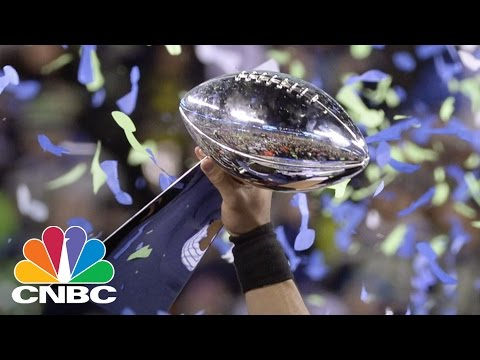 Super Bowl XLIX By The Numbers   CNBC