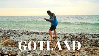 Готланд за 30 минут