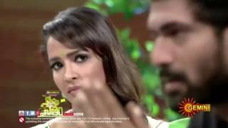 HERO RANA REVEALING ABOUT HIS EYE PROBLEM IN A TV SHOW 2016|HEART TOUCHING|PLZ WATCH