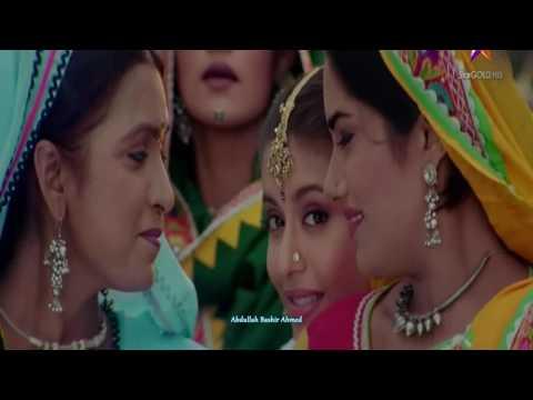 Tere Pyar main ( Hogi pyar Ki Jeet-1998 ) HD HQ...