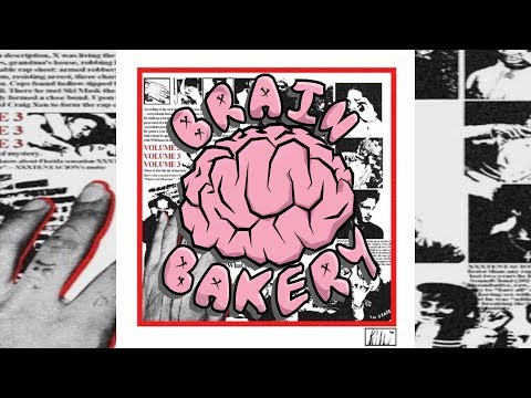 SKI MASK THE SLUMP GOD - BOWSER FT XXXTENTACION (Prod by Purp Dogg)