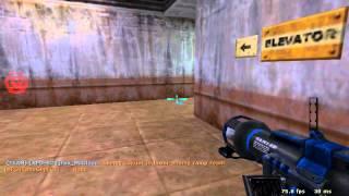 Team Fortress Classic - Wacky Fun 2Fort