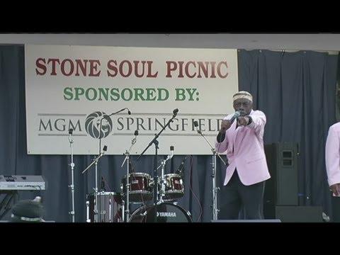 Springfield begins 25th Stone Soul Festival