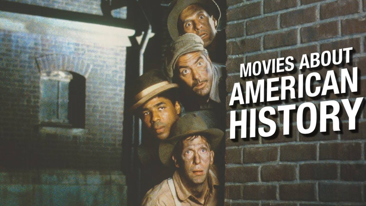 Top 10 Best Movies about American History | List Portal