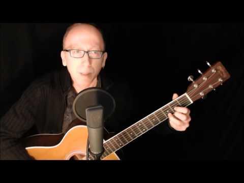 Sportfreunde Stiller - Ein Kompliment - Acoustic Guitar Cover
