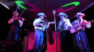 "Oly Mountain Boys - Steamboat Stringband Jamboree - ""Highway of Regret"""