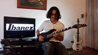 [1st Place Winner] Ibanez Flying Fingers 2017 Camilo Solórzano, Bogotá D. C., Colombia