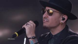 Download Linkin Park - One More Light Live (Chris Cornell Tribute) Mp3